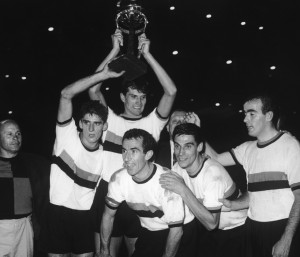 Inter - Coppa Intercontinentale 1964