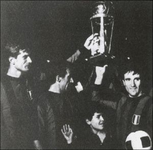 Inter Coppa Intercontinentale 1965