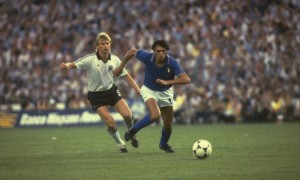 Italia-Germania Ovest 3-1 (Altobelli)
