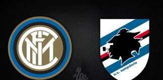 Inter-Sampdoria dove vederla