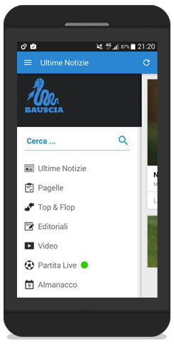Inter Android