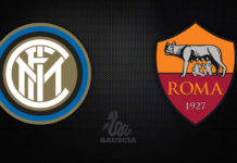 Inter Roma dove vederla
